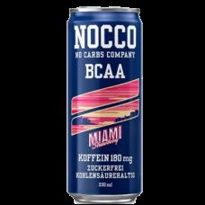 Nocco > BCAA (330ml) Miami