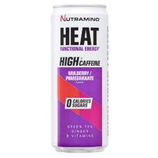 Nutramino > Heat 330ml mulberry/pomegranate