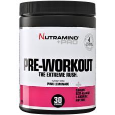 Nutramino > Pre Workout (30 servings) Pink Lemonade