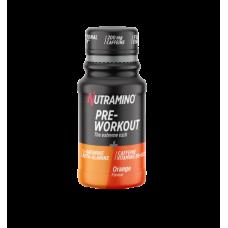 Nutramino > Pre Workout Shot 60ml Orange