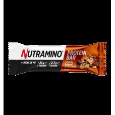 Nutramino > Protein Bar (60g) Chunky Peanut Caramel