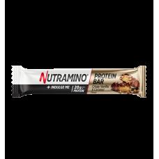 Nutramino > Protein Bar (64g) Crispy Vanilla Caramel