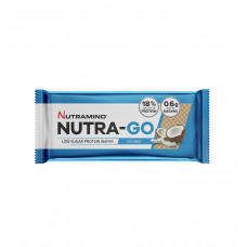 Nutramino > Protein Wafer (39g) Coconut