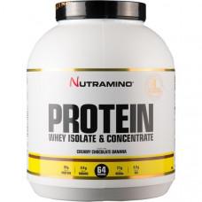 Nutramino > Whey Protein (63 servings) Chocolate Banana