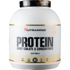 Nutramino > Whey Protein (63 servings) Vanilla