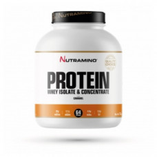 Nutramino > Whey Protein (63 servings) Caramel