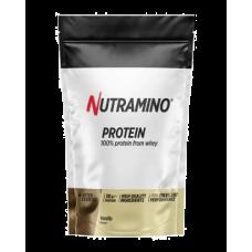 Nutramino > Whey Protein 1kg vanilla