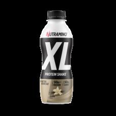 Nutramino > XL Protein Shake RTD 500ml Vanilla
