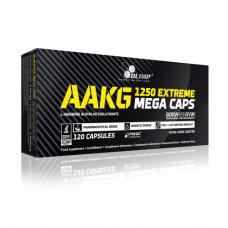 Olimp > AAKG Extreme - 120 caps