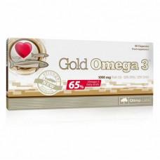 Olimp > Gold Omega3 - 60 caps