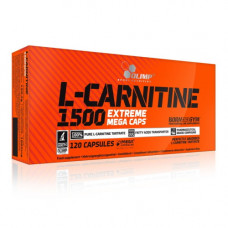 Olimp > L-Carnitine 1500 Extreme (120caps)