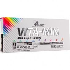 Olimp > Vita-min Multiple Sport - 60 caps