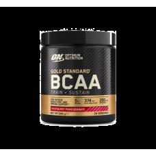Optimum Nutrition > Gold Standard BCAA (28 servings) Raspberry Pomegranate