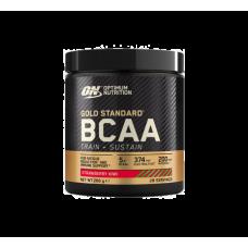 Optimum Nutrition > Gold Standard BCAA (28 servings) Strawberry Kiwi