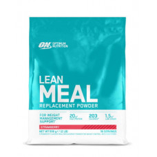 Optimum Nutrition > Lean Meal Replacement (918g) Strawberry