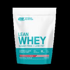 Optimum Nutrition > Opti-Lean Whey (30 servings) Strawberry