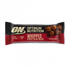 Optimum Nutrition > Protein Bar 62g Chocolate Caramel