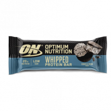 Optimum Nutrition > Protein Bar 62g Cookies Cream