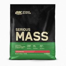 Optimum Nutrition > Serious Mass (5.45kg) Strawberry