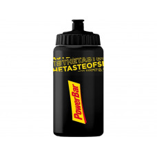 Powerbar > Water Bottle 0,5l black