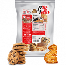 Protella > Oatmeal 1kg Cookie Flavor