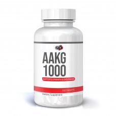 PN > Aakg Tabs 100 Tabs X 1000 Mg