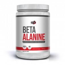 PN > Beta-alanine 250 Grams Unflavored