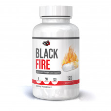 PN > Black Fire 60 Caps