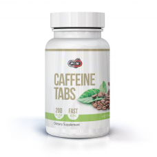 PN > Caffeine Tabs 100 Tabs X 200 Mg