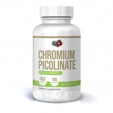 PN > Chromium Picolinate 200 Mcg 100 Vcaps