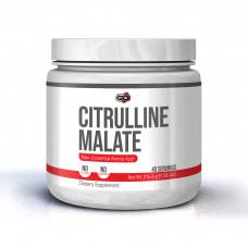 PN > Citrulline Malate 2:1 214 Grams Unflavored