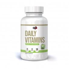 PN > Daily Vitamins 100 Tabs