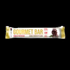 PN > Gourmet Bar 60 Grams Double Chocolate