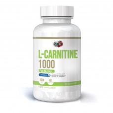 PN > L-carnitine 1000 60 Caps X 1000 Mg