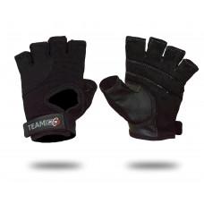 PN > Gloves Womens Basic Black - L L