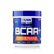 USN > BCAA Power Punch - Blue Raspberry
