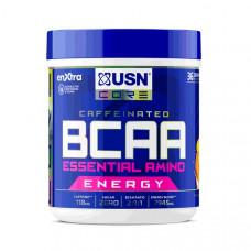 USN > BCAA Power Punch ENERGY - Orange Mango