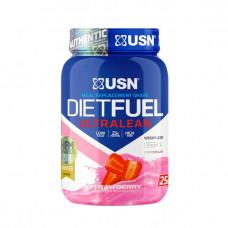 USN > Diet Fuel Strawberry 2.2lbs (1kg)