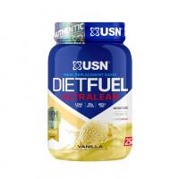 USN > Diet Fuel Vanilla 2.2lbs (1kg)
