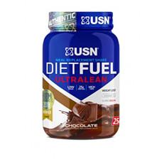 USN > Diet Fuel 2kg Chocolate