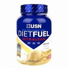 USN > Diet Fuel 2kg Vanilla