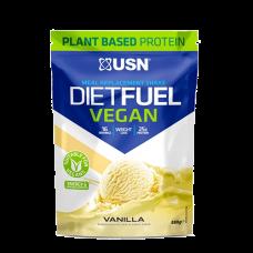 USN > Diet Fuel Vegan MRP Vanilla (880g)