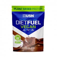 USN > Diet Fuel Vegan MRP Chocolate (880g)