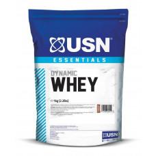 USN > Essentials Whey Chocolate Bag (1kg)