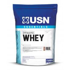 USN > Essentials Whey Chocolate Bag (500g)