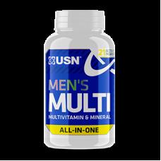 USN > Multi Vitamins for Men (90s)