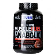 USN > Muscle Fuel Anabolic 2kg Choc