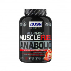 USN > Muscle Fuel Anabolic 2kg Straw