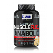 USN > Muscle Fuel Anabolic 2kg Vanilla