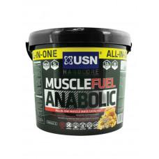 USN > Muscle Fuel Anabolic 4kg Caramel Peanut